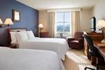 Отель Sheraton Providence Airport Hotel