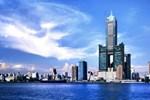Отель 85 Sky Tower Hotel