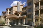 Отель Teton Mountain Lodge And Spa