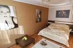 Апартаменты Izumrud ParkHaus Apartments