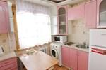 Апартаменты Zolushka ParkHaus Apartments