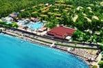 Отель Kustur Club Holiday Village