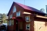 Гостевой дом Cottage Manzherok
