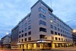 Отель Park Inn by Radisson Oslo