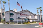Отель Ramada At Arrowhead Mall
