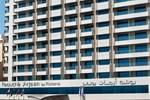 Отель Raouche Arjaan By Rotana