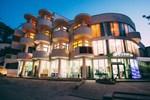 Гостиница Новый Свет в Феодосии