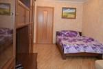 Апартаменты MyHomeHotel на Мордовской
