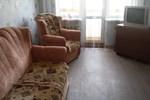 Апартаменты Apartment Kurchatova 5