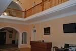 Мини-отель Hotel Isakhoja