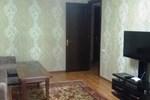 Апартаменты Tashkent Apartments