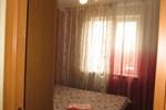 Апартаменты Apartment in 12 Microdistrict 15