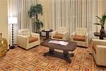 Отель Wyndham Garden Columbus