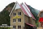 Гостиница Шато Леопард