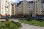 Апартаменты Московская 66