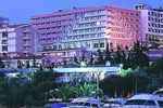 Отель Marina Hotel Kusadasi
