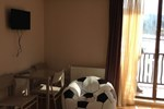 Апартаменты Apartment Mgzavrebi