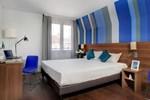 Апартаменты Citadines City Centre Grenoble