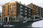 Апартаменты Orbi Palace