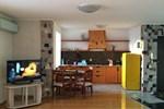 Апартаменты Apartment On Krylova 66