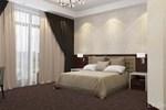 Гостиница Megapolis Hotel Shymkent