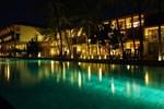 Отель Jetwing Beach