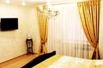 Апартаменты Apartment On Prospekt Stroiteley 3