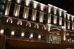 Гостиница Hilton Garden Inn Ульяновск