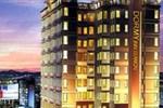 Отель Dormy Inn Suwon Suite