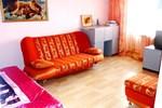 Апартаменты Ангарская 33 Центр