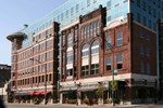 Отель Hampton Inn & Suites Columbus-Downtown, OH