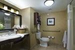 Отель Hampton Inn Atlanta-Canton