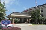 Отель Hampton Inn Houston-Willowbrook