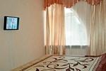 Гостиница Золотой Оазис
