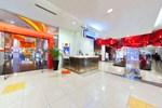 Отель HARRIS Hotel and Conventions Kelapa Gading Jakarta