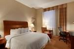 Отель Hilton Garden Inn Richmond Downtown