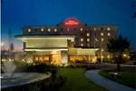 Отель Hilton Garden Inn Tampa Riverview Brandon