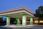Отель Holiday Inn Columbus