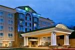 Отель Holiday Inn Express Hotel & Suites