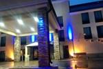 Отель Holiday Inn Express Hotel & Suites Cedar Rapids I-380 at 33rd Avenue