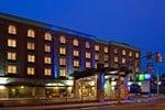 Отель Holiday Inn Express Hotel & Suites Pittsburgh-South Side