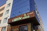 Гостиница GREEN Which Hotel