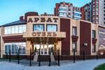 Гостиница Бизнес-Отель Арбат