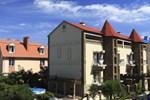 Гостиница Коттедж 37