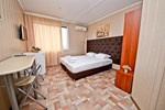 Гостиница Золотая Чайка