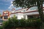 Отель Holiday Inn Little Rock-Airport-Conference Center