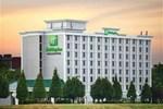 Отель Holiday Inn Little Rock-Presidential-Dwntn