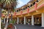Отель Holiday Inn San Jose