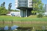 Отель Kongresshotel Potsdam Am Templiner See