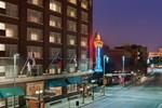 Отель Homewood Suites by Hilton San Antonio Riverwalk/Downtown
